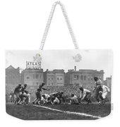 Bears Are 1933 Nfl Champions Weekender Tote Bag