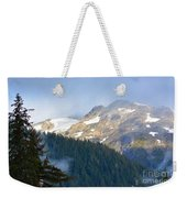 Bears With A View Weekender Tote Bag