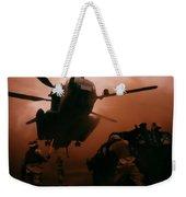Beast Weekender Tote Bag