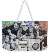 Beastie Boys Weekender Tote Bag