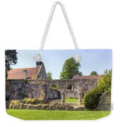 Beaulieu Abbey Weekender Tote Bag