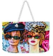Beauties For Sale Weekender Tote Bag