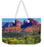 Beautiful Arizona Weekender Tote Bag