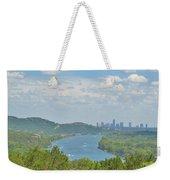 Beautiful Austin Texas Weekender Tote Bag