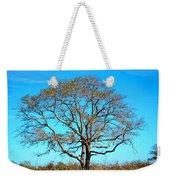 Beautiful Branching Weekender Tote Bag