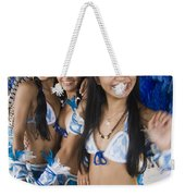 Beautiful Women Of Brazil 2 Weekender Tote Bag