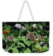 Beautiful Buckeyes Weekender Tote Bag