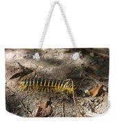 Beautiful Bug Weekender Tote Bag