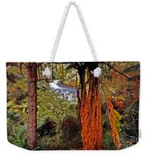 Beautiful Bush Weekender Tote Bag
