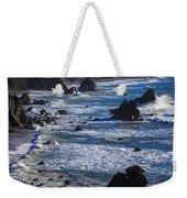 Beautiful California Coast Weekender Tote Bag