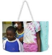 Beautiful Children Weekender Tote Bag