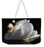 Beautiful Display Weekender Tote Bag