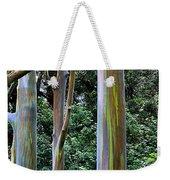 Beautiful Eucalyptus Weekender Tote Bag
