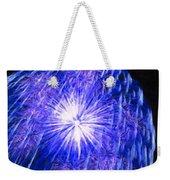 Beautiful Fireworks 11 Weekender Tote Bag