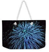 Beautiful Fireworks 13 Weekender Tote Bag