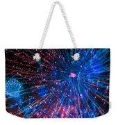 Beautiful Fireworks  2 Weekender Tote Bag
