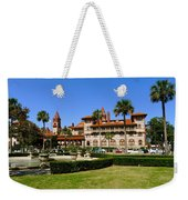 Beautiful Flagler College Weekender Tote Bag