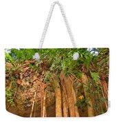 Beautiful Forest Weekender Tote Bag