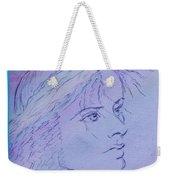 Beautiful Framed Weekender Tote Bag