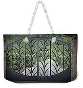 Beautiful Gate Weekender Tote Bag
