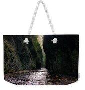 Beautiful Gorge Weekender Tote Bag