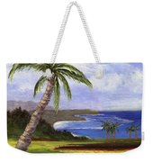 Beautiful Kauai Weekender Tote Bag