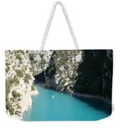 Beautiful Lac De Ste. Croix Weekender Tote Bag