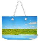 Beautiful Landscape Weekender Tote Bag
