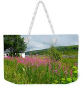 Beautiful Lochaline Landscape Weekender Tote Bag