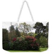 Beautiful Muckross Gardens In Spring Weekender Tote Bag