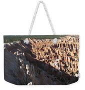 Cedar Breaks - Beautiful Nature Weekender Tote Bag