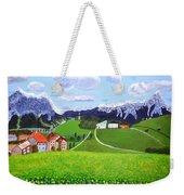 Beautiful Norway Weekender Tote Bag