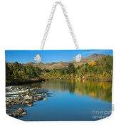 Beautiful Payette River Weekender Tote Bag by Robert Bales