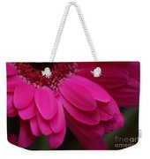 Beautiful Petals Weekender Tote Bag