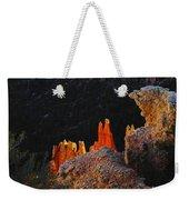 Beautiful Pinnacles At Bryce Canyon Weekender Tote Bag