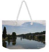 Beautiful River Loire  Weekender Tote Bag