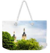 Beautiful Schwerin Castle Weekender Tote Bag