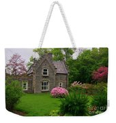 Beautiful Setting Weekender Tote Bag