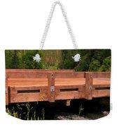 Beautiful Spearfish Canyon Weekender Tote Bag