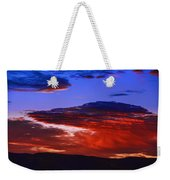 Beautiful Sunrise In Boise Weekender Tote Bag