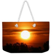 Beautiful Sunrise Weekender Tote Bag
