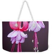 Beautiful Two Weekender Tote Bag