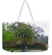 Beautiful Ventura Palm Weekender Tote Bag