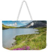 Beautiful Wales Weekender Tote Bag