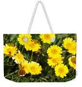 Beautiful Weeds 32655 Weekender Tote Bag
