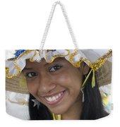 Beautiful Women Of Brazil 11 Weekender Tote Bag