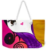 Beauty 1.0 Weekender Tote Bag