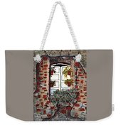 Beauty After Destruction Window Art Prints Weekender Tote Bag