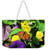 Beauty All Around Weekender Tote Bag