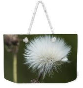 Beauty Among The Thistles Weekender Tote Bag